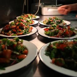 Anatolian Rustic Salads