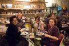 Armenian Supper Club @e5bakehouse photo by Sebnem Ugural