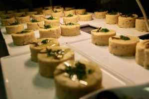 Istanbul Fava at Dying to Divorce Doc Fundraising Supper Club