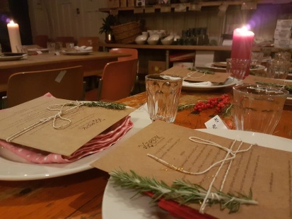 "7 Hills of Istanbul ""festive"" Supper Club"